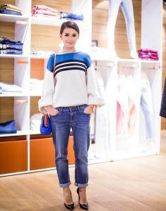 modazip miroslava sweater