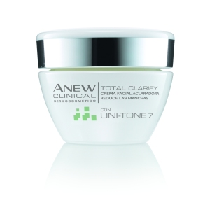 modazip Avon Anew Total Clarify crema