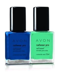 modazip Avon_NailwearPro_esmaltes