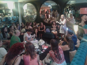 modazip avon blogger day summer 2016