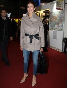 modazip look inspiracion juliana awada kimono