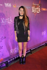 modazip look inspiracion pampita leather