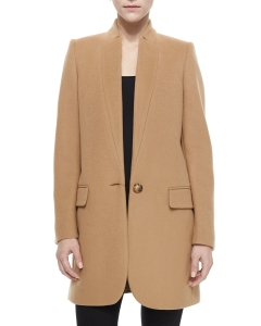 modazip stella mccartney bryce coat