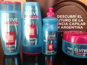 modazip elvive fibralogy kit completo
