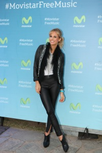 modazip look inspiracion mariana fabbiani leather