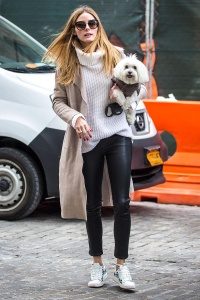modazip olivia palermo sneakers moncler 3