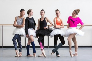 modazip puma ballet new york city 1