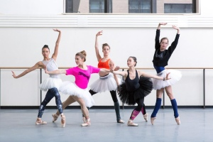 modazip puma ballet new york city