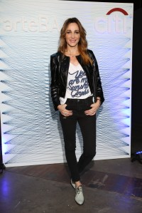 look inspiracion veronica lozano leather
