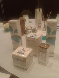 Tratamiento completo de Nell Ross y su cosmética termal