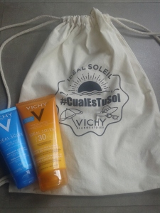 Ya tengo mi kit! Leche-gel Wet Technology + Leche postsolar.